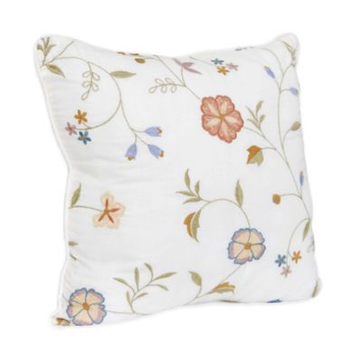 Nostalgia Home™ Alice Square Throw Pillow