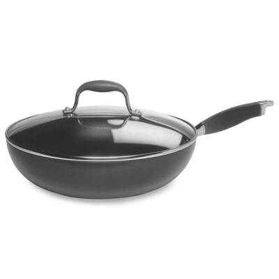 Anolon® Advanced Ultimate 12-Inch Covered Pan