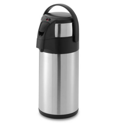 Coffee Thermos Pump Bed Bath And Beyond