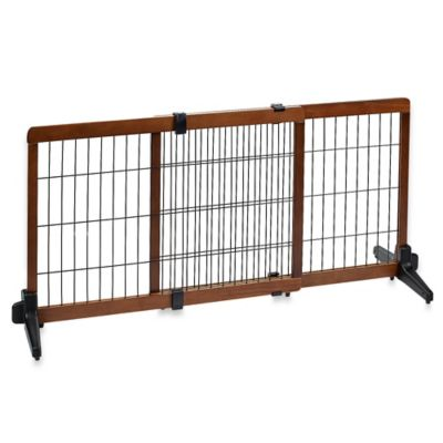 Extra Tall Wide Pet Gate