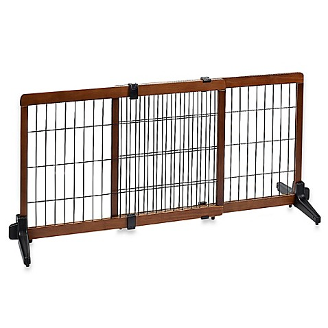 Carlson Extra Tall Free Standing Pet Gate Www
