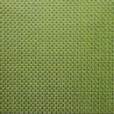 Bistro Woven Square Placemat in Key Lime Pie