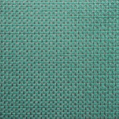 Bistro Woven Square Placemat in Ocean