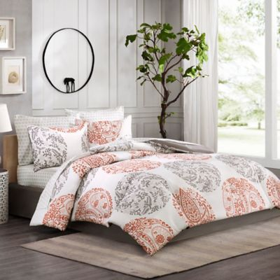 Neema 6-Piece Twin Comforter Set