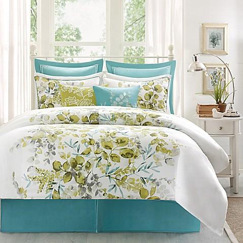 Harbor House Amelia Comforter Set In White Bed Bath