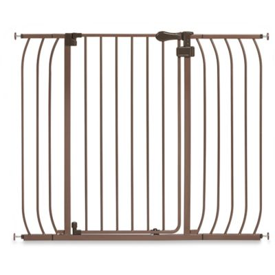 Summer Infant® Multi-Use Extra Tall Walk-Thru Gate in Antique Bronze