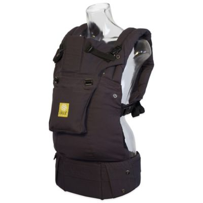 Charcoal Black Carriers
