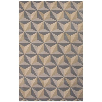 Jaipur Traverse Rocky 2-Foot x 3-Foot Area Rug