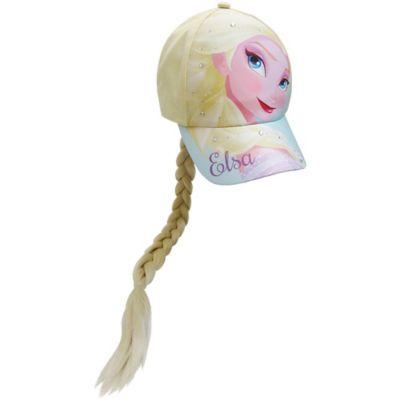 "Disney® ""Frozen"" Elsa Bling Ponytail Cap"
