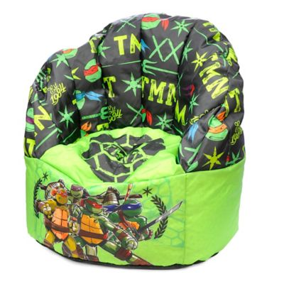 Ninja Turtles Bean Bag Chair