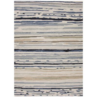 Blue Indoor Outdoor Rugs