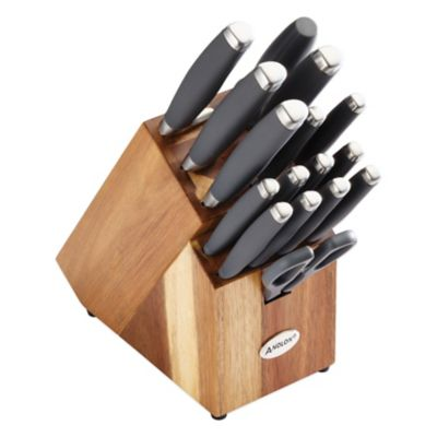 Gray Cutlery Set