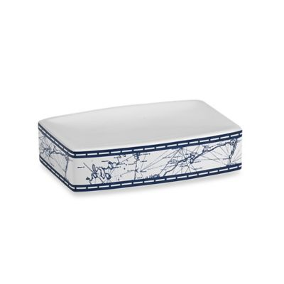 Cape Island Soap Dish
