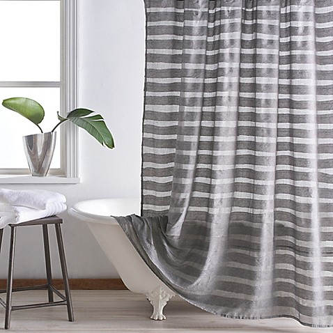 Dkny Loft Stripe Shower Curtain Bed Bath Amp Beyond