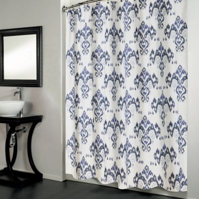 Stella Shower Curtain
