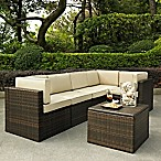 Crosley Palm Harbor Patio Furniture Collection