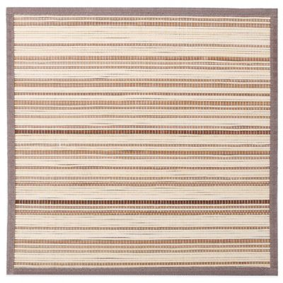 Bamboo Placemats with Backing