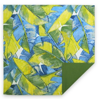 Island Breeze Reversible Placemat