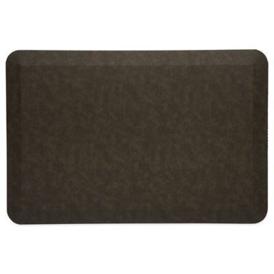 Imprint® CumulusPRO™ 20-Inch x 30-Inch Anti-Fatigue Kitchen Mat in Cocoa