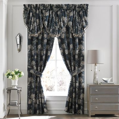 Croscill® Paloma Circle Window Valance