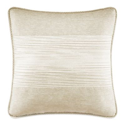 Croscill® Paloma Reversible Fashion Throw Pillow
