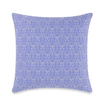 Anthology™ Lyla Ditsy Square Throw Pillow