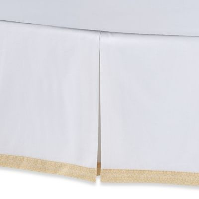 Anthology™ Lyla Twin Bed Skirt