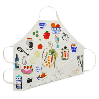 kate spade new york Pretty Pantry Apron