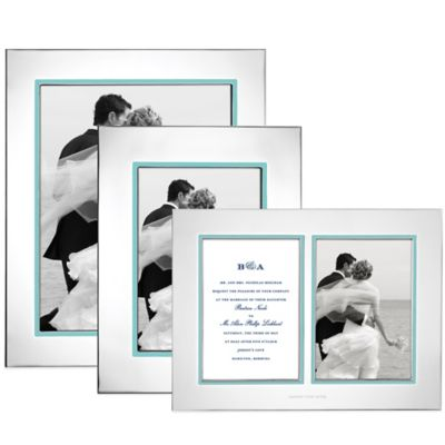 kate spade new york Take the Cake 5-Inch x 7-Inch Picture Frame