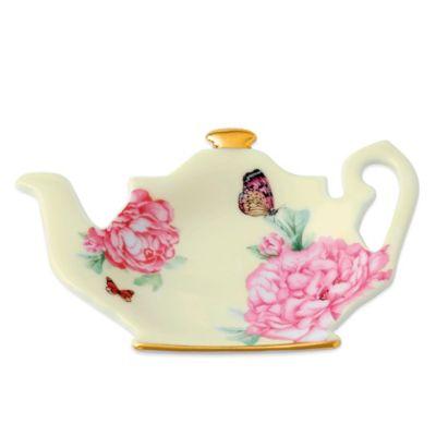 Miranda Kerr for Royal Albert Joy Tea Tip