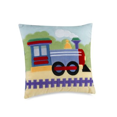 Olive Kids™ Train Pillow