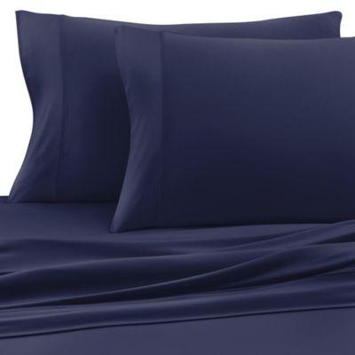 SHEEX® Generation U Performance Fabric Twin Sheet Set in Navy