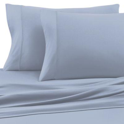 SHEEX® Generation U Performance Fabric Standard Pillowcase in Pale Blue