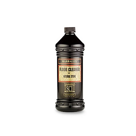 Marbalex 32 Ounce Floor Cleaner For Natural Stone Bed