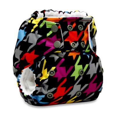 Kanga Care Rumparooz One Size Cloth Pocket Diaper in Invader