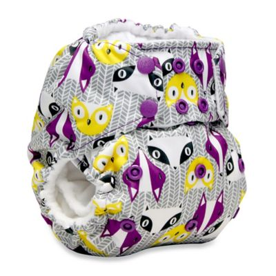 Kanga Care Rumparooz One Size Cloth Pocket Diaper in Bonnie