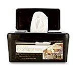 StoneGlide® Kitchen and Bath Countertop Wipes