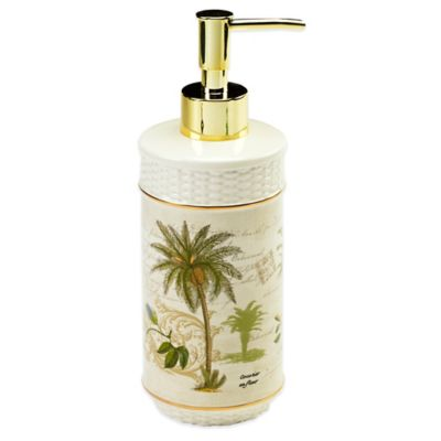 Avanti Colony Palm Lotion Dispenser