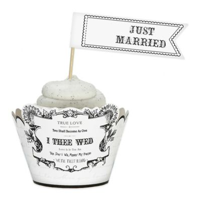 Lillian Rose™ Just Married