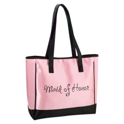 Lillian Rose Tote Bag