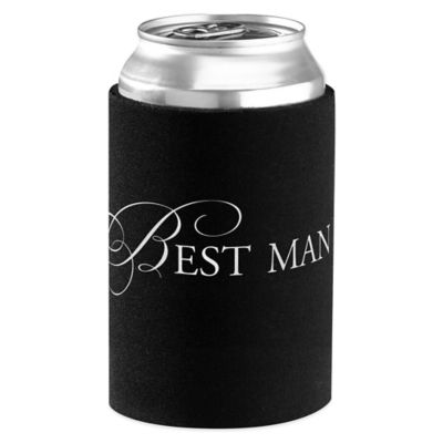Lillian Rose™ Best Man Cup Cozy