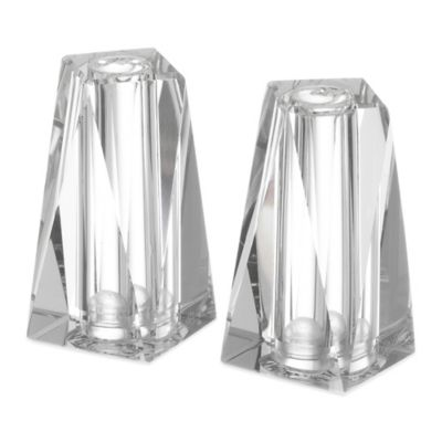 Oleg Cassini Salt & Pepper