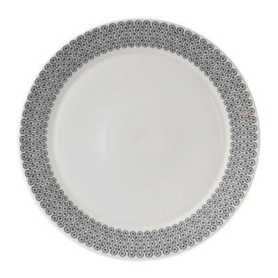 Royal Doulton® Foulard Star Round Platter
