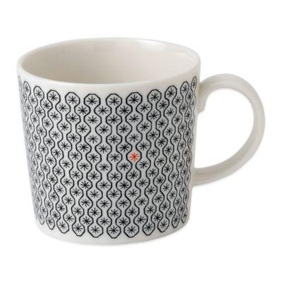Royal Doulton® Foulard Star Mug