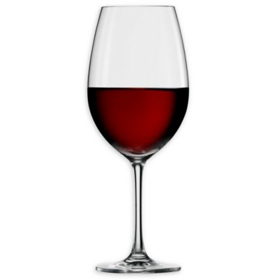 Schott Zwiesel Tritan Ivento Red Wine Glasses (Set of 6)