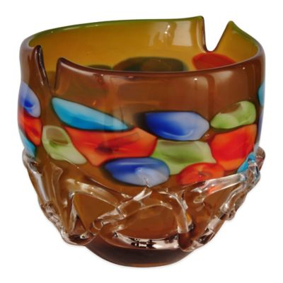 Dale Tiffany™ Tahoe 9-Inch Open Bowl