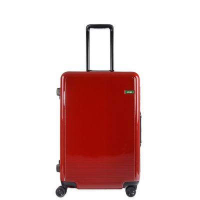 Lojel Horizon 25-Inch Upright Spinner in Red
