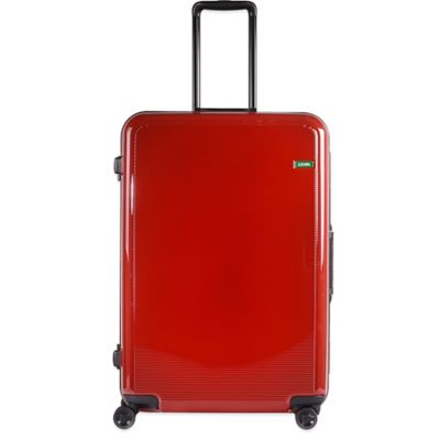 Lojel Horizon 28-Inch Upright Spinner in Red