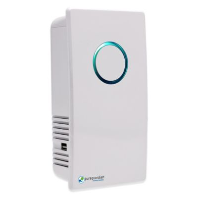 Germ Guardian UV c Air Purifier