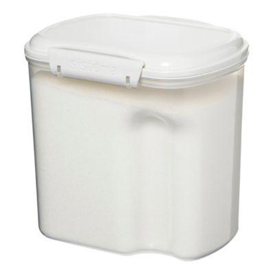 Sistema® 10.2 Cups Sugar & Flour Container
